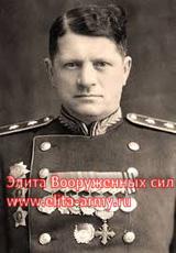Brilev Nikita Grigoryevich