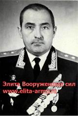 Brovtsin Alexander Nikolaevich