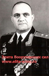 Brow Ivan Karpovich