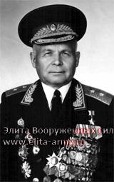 Bryukhov Vasily Pavlovich