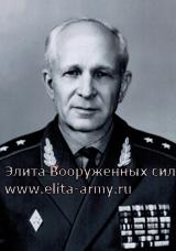 Budakovsky Pyotr Danilovich