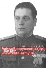 Bukhovets Georgy Klimentyevich
