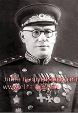 Bukshtynovich Mikhail Fomich