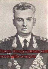 Bulakhov Gleb Aleksandrovich
