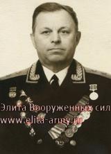 Bulanov Vladimir Petrovich
