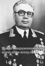 Bulls Nikolay Danilovich