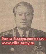 Burkin Boris Zakharovich
