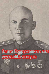 Burkov Vasily Gerasimovich