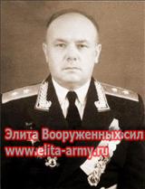 Burlakin Ivan Ivanovich