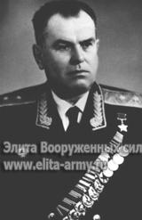 Burmakov Ivan Dmitriyevich