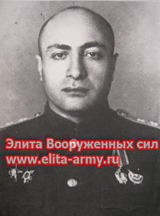 Burnazyan Avetik Ignatyevich