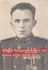 Butsky Alexey Savvich