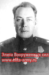 Bychevsky Boris Vladimirovich