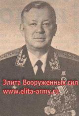 Grishin Yury Pavlovich