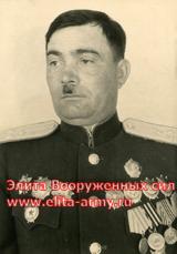 Kalinovich Dmitry Efremovich