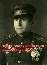 Polbin Ivan Semenovich 2