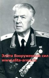 Queens Vasily Georgiyevich