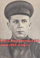 Sides Fedor Efimovich