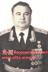 Tanks Anatoly Ivanovich