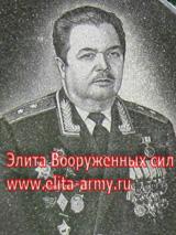 Theologian Vdim Ivanovich