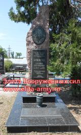 Tiraspol cemetery Distant