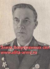 White Ivan Semenovich