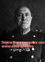 Eternal Pyotr Panteleymonovich