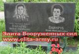Kiev Sovsky cemetery