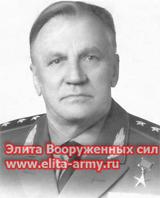 Komissarov Boris Alekseevich 2