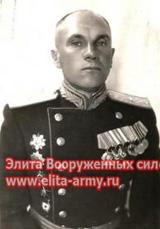 Shcherbenko Vasily Ivanovich