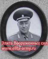 Vankov Alexey Konstantinovich