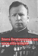 Varennikov Ivan Semenovich