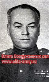 Varfolomeyev Ivan Ivanovich