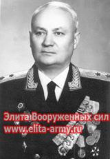 Vashurin Pyotr Semenovich