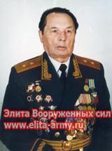 Vasilchenko Nikolay Zakharovich