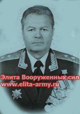 Vasilevsky Yury Aleksandrovich