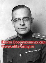 Vasilyev Alexander Filippovich