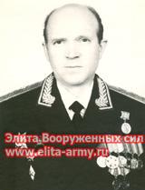 Vasilyev Anatoly Andreevich