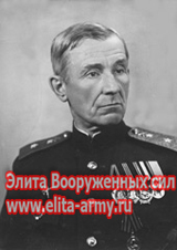 Vasilyev Mikhail Fedorovich