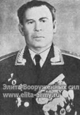 Vasilyev Stepan Vasilyevich