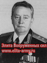 Vasilyev Valery Afanasyevich