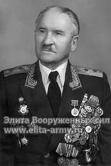 Vasilyev Vasily Efimovich