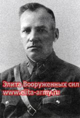 Vasilyev Vasily Petrovich