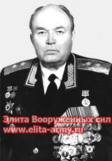 Vauchsky Nikolay Pavlovich