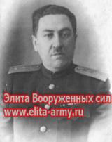 Vavilov Afanasy Petrovich