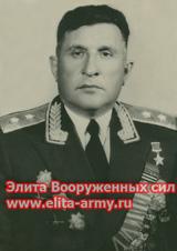 Vaynrub Matvei Grigoryevich