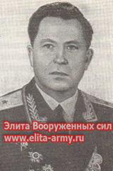 Vectors Fedor Fedorovich