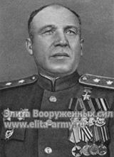 Vedeneyev Nikolay Denisovich