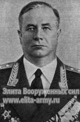 Vedenichev Neil Grigoryevich