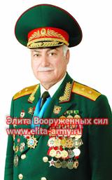 Veldzhanov Ilya Veldzhanovich